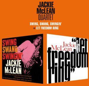 Swing Swang Swingin /  Let Freedom Ring [Import]