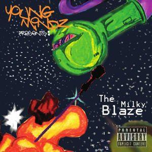 Milky Blaze