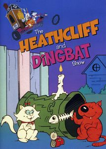 The Heathcliff and Dingbat Show