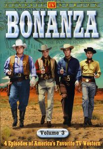 Bonanza: Volume 3