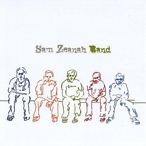 Sam Zeanah Band
