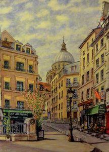 Paris Cabarets [Import]