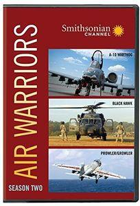 Smithsonian - Air Warriors: Season 2