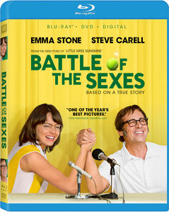 Battle of the Sexes