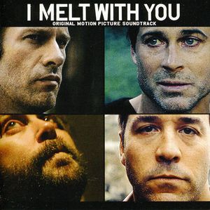 I Melt with You (Original Soundtrack)