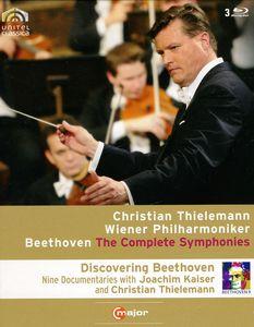 Symphonies 1 - 9
