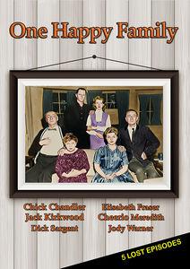 One Happy Family: Volume 1