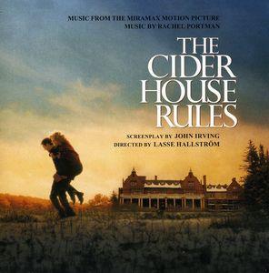 The Cider House Rules (Original Soundtrack)