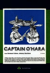 Secret of Captain O'Hara