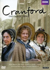 Cranford: The Collection