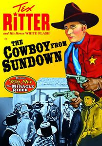 Cowboy From Sundown
