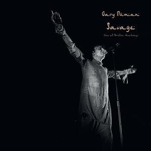 Savage (live At Brixton Academy) , Gary Numan
