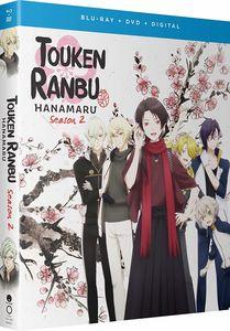Touken Ranbu: Hanamaru - Season Two