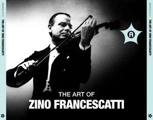 Art of Zino Francescatti