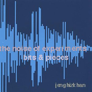 Noise of Experiments: Bits & Pieces