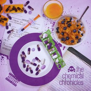 Chemical Chronicles