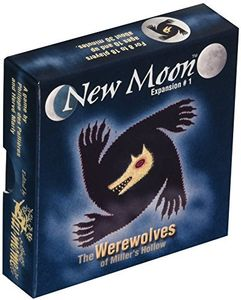 WEREWOLVES EXPANSION: NEW MOON