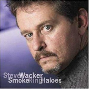 Smoke Ring Haloes