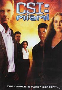 CSI Miami: The First Season