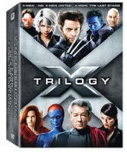 X-Men Trilogy