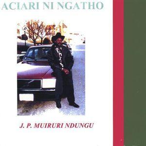 Aciaria Ningatho