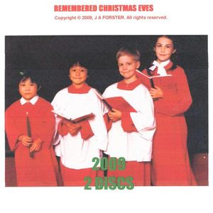 Remembered Christmas Eves
