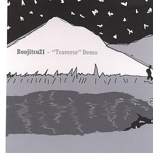 Traverse Demo