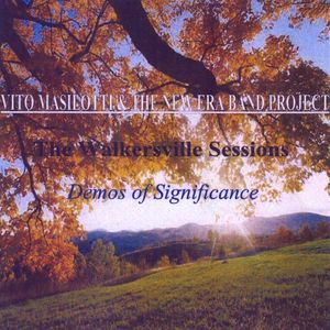 Walkersville Sessions: Demos of Significance