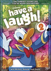 Have a Laugh: Volume 2