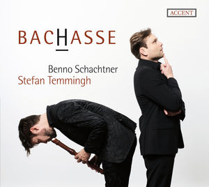 Bachasse - Opposites Attract