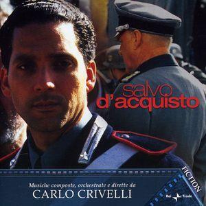 Salvo D'Acquisto (Original Soundtrack) [Import]