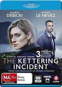 Kettering Incident [Import]