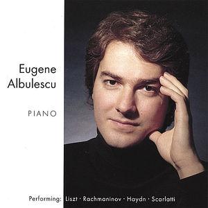 Eugene Albulescu Piano