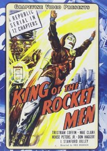 King of the Rocket Men (1949)