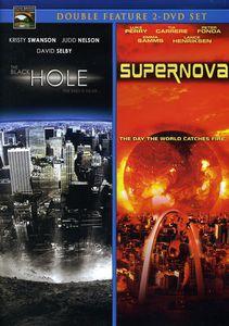 The Black Hole/ Supernova