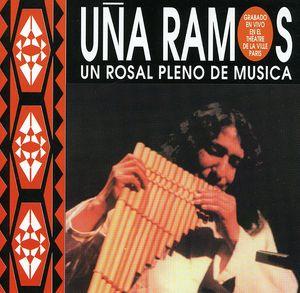 Rosal Pleno de Musica [Import]