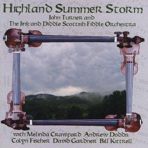 Highland Summer Storm