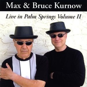Live in Palm Springs 2