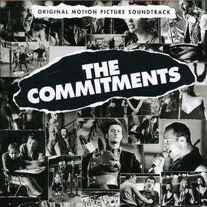 The Commitments (Original Soundtrack)