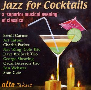 Jazz For Cocktails 1 /  Various