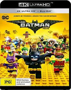 Lego Batman Movie [Import]