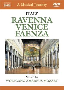 Musical Journey: Italy - Ravenna Venice & Faenza