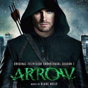 Arrow Season 1 B354 /  O.S.T. [Import]