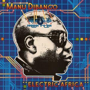 Electric Africa , Manu Dibango