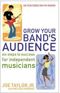 Grow Your Band's Audience