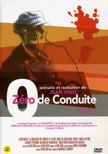 Zero de Conduite (1947) [Import]