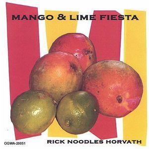 Mango & Lime Fiesta
