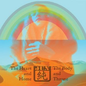The Heart & Home the Body & Throne