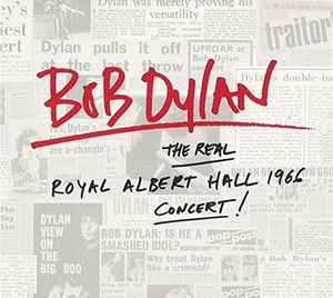 Real Royal Albert Hall 1966 Concert [Import]