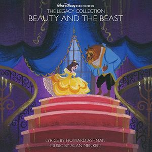 Beauty and the Beast: Walt Disney Records Legacy Collection